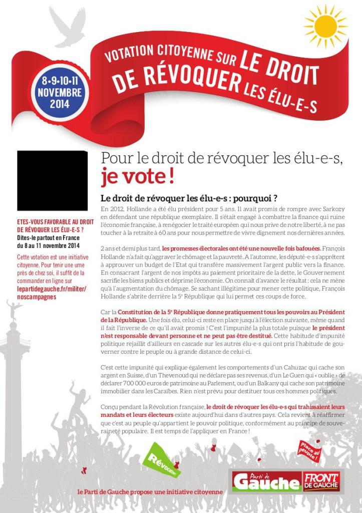 revocation des elus1/2